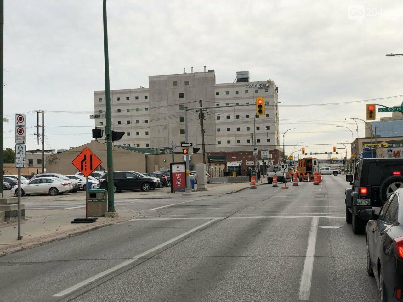 City road construction continues, photo-1