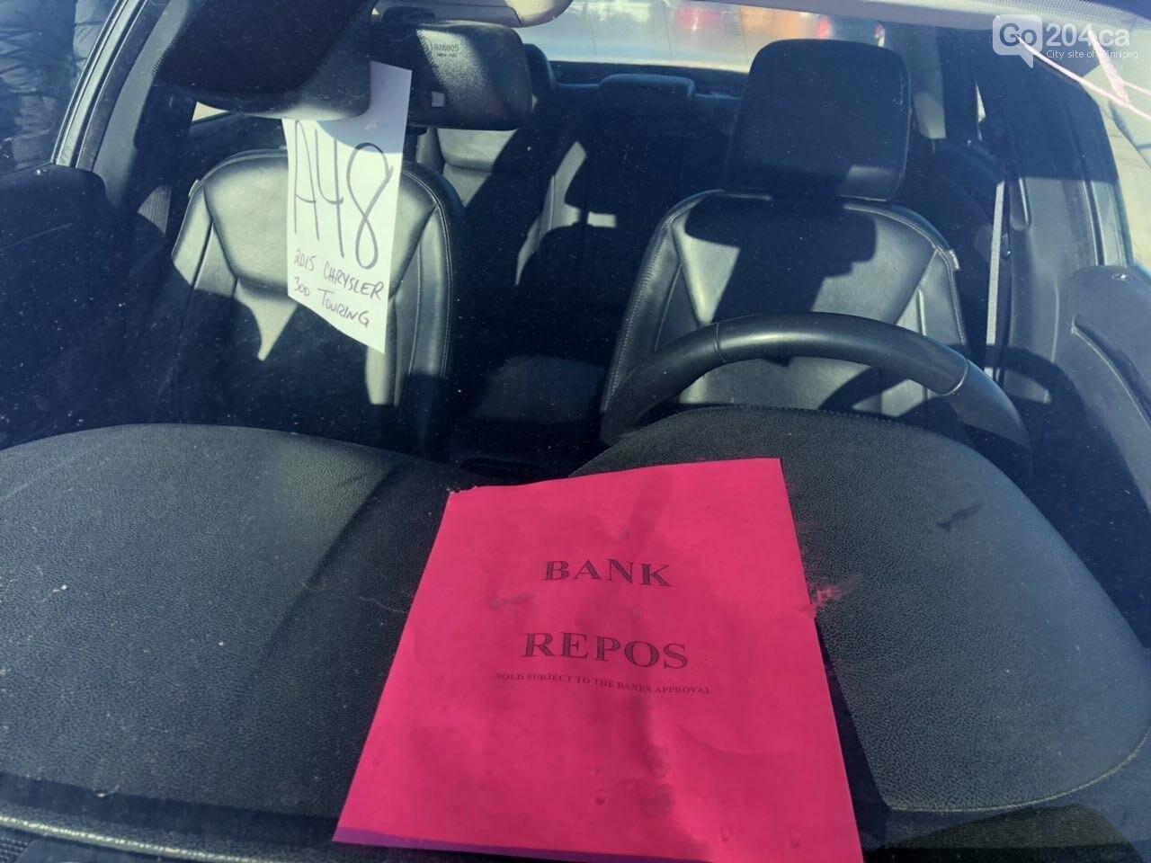 Winnipeg Police Service Unclaimed Goods Auction, photo-3