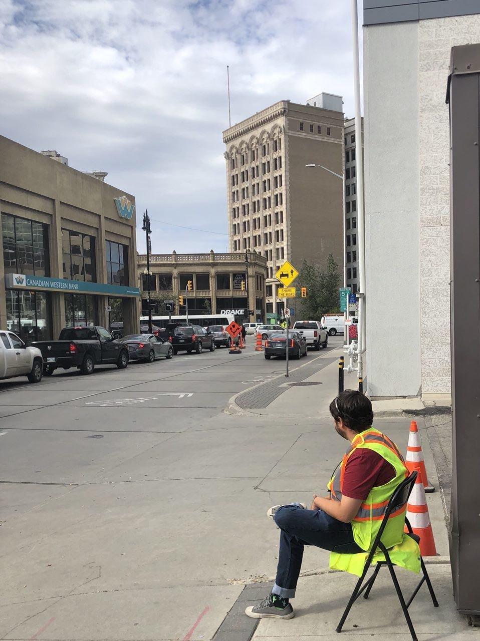 American movie filmed in Winnipeg, photo-2