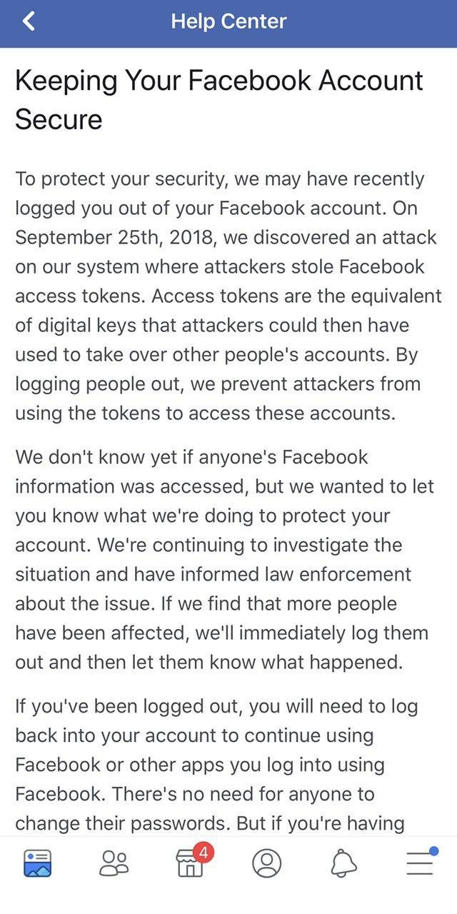 Facebook accounts hacked, photo-1