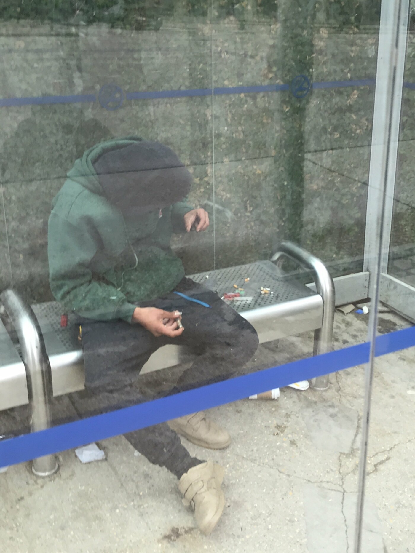 We can't ignore drug problem in our city!, photo-1