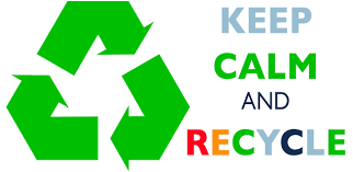 Creative ways to use recycled material by Winnipeg companies